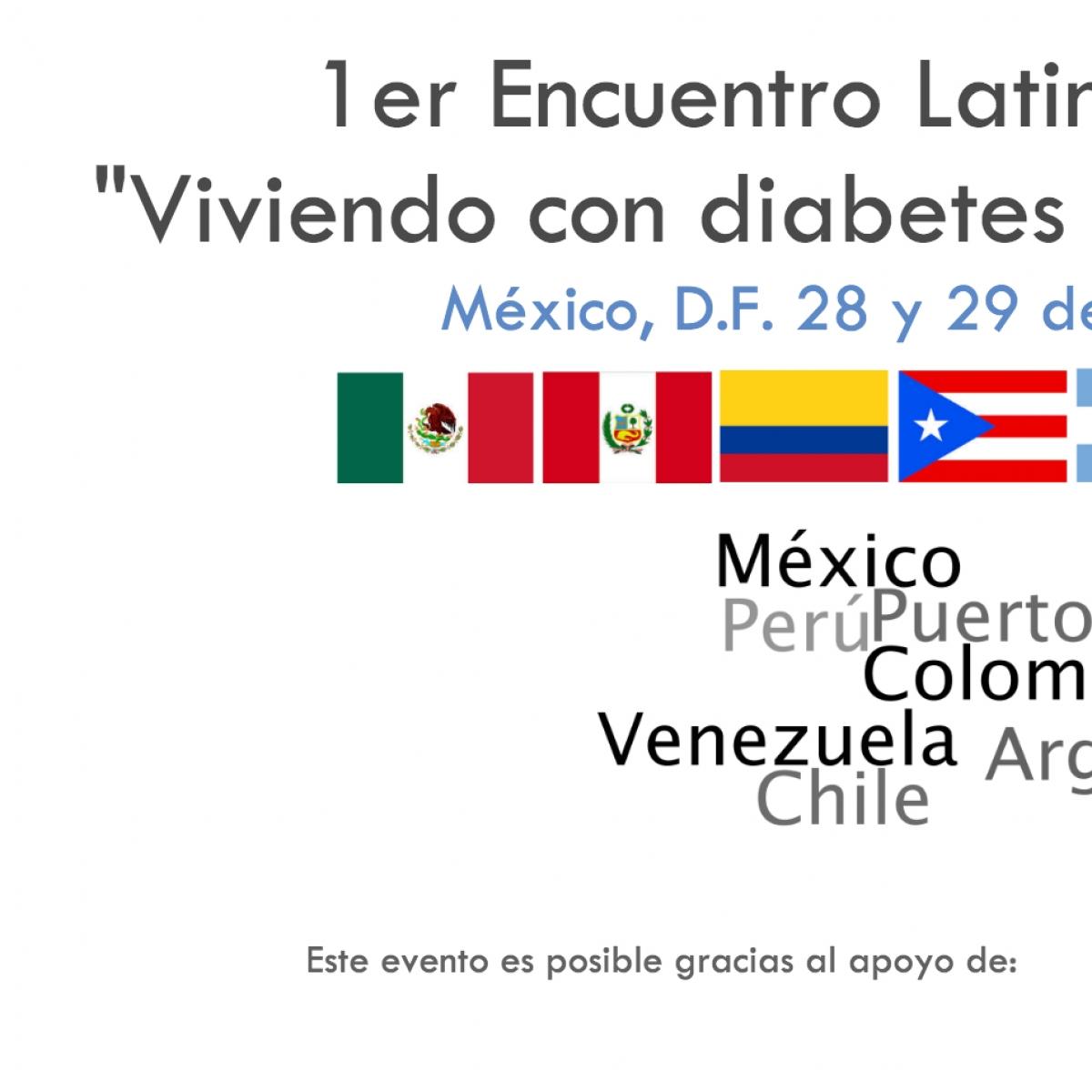 educadies » Viviendo con Diabetes Tipo 1 en la Red