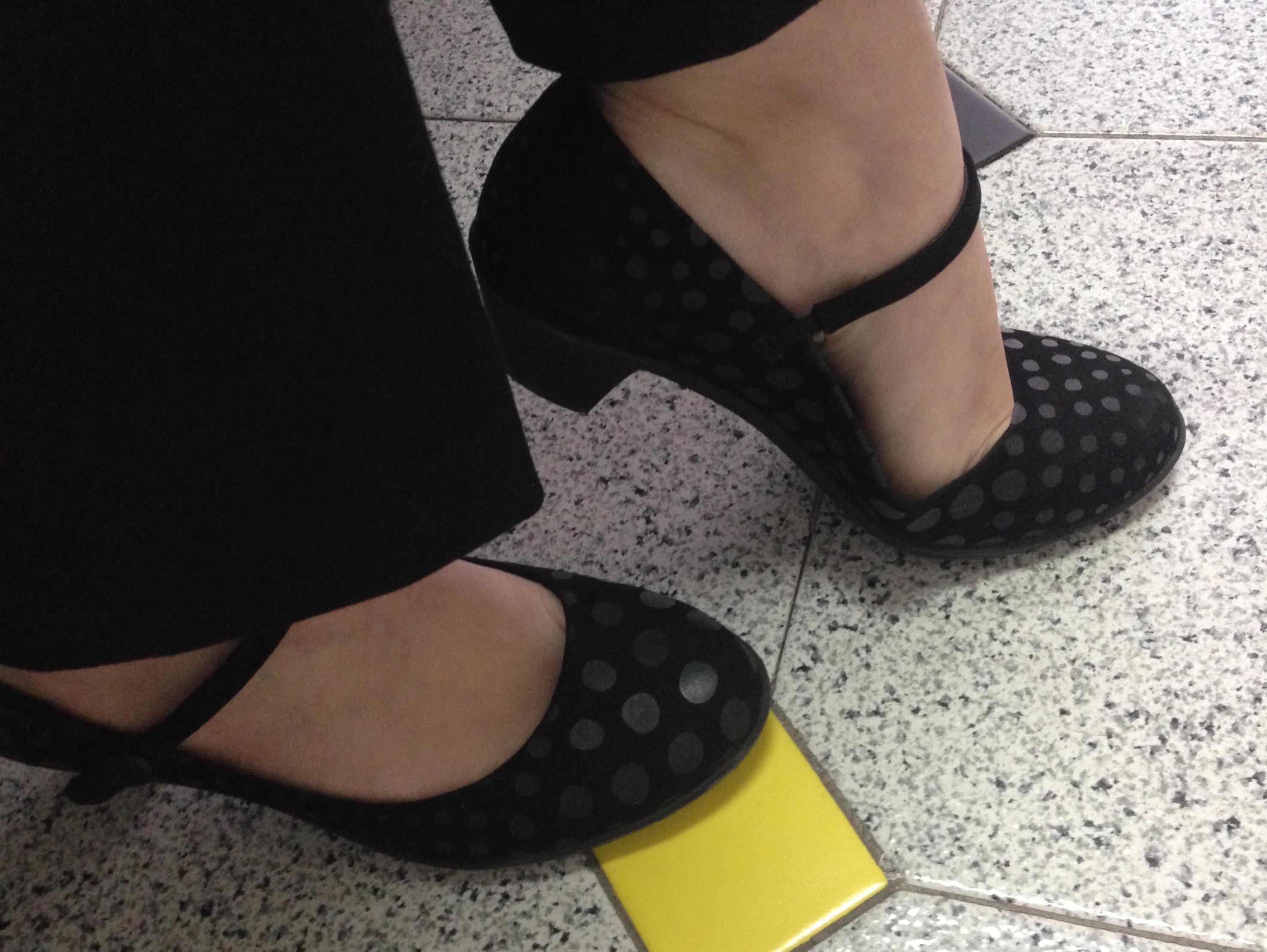 educadies » El pie no tiene diabetes… ¿qué pasa con las