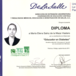 Diplomado Educador en Diabetes